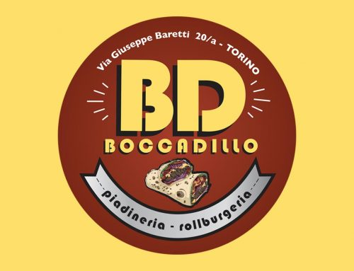 Piadineria Boccadillo Torino