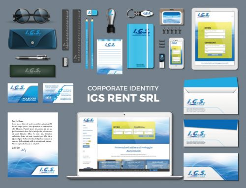 IGS Rent – Noleggio Auto