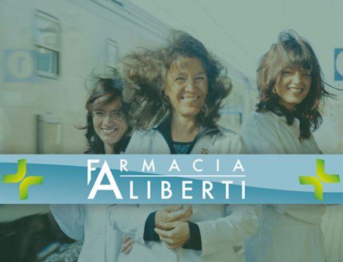 Farmacia Aliberti