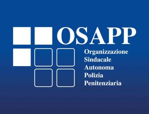 OSAPP Sindacato di Polizia
