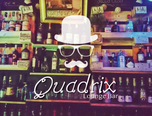 Quadrix Cocktail Bar