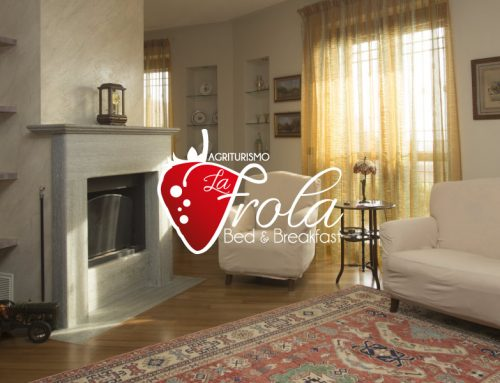 Bed and Breakfast La Frola