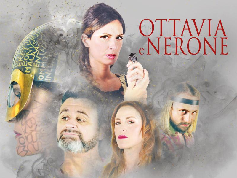 Ottavia e Nerone