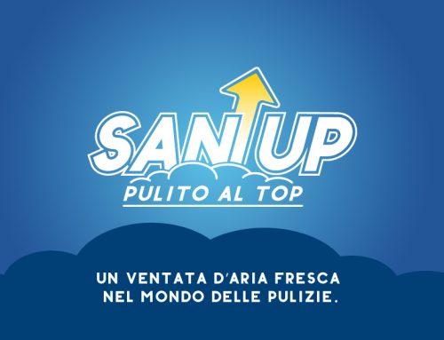 Sanup