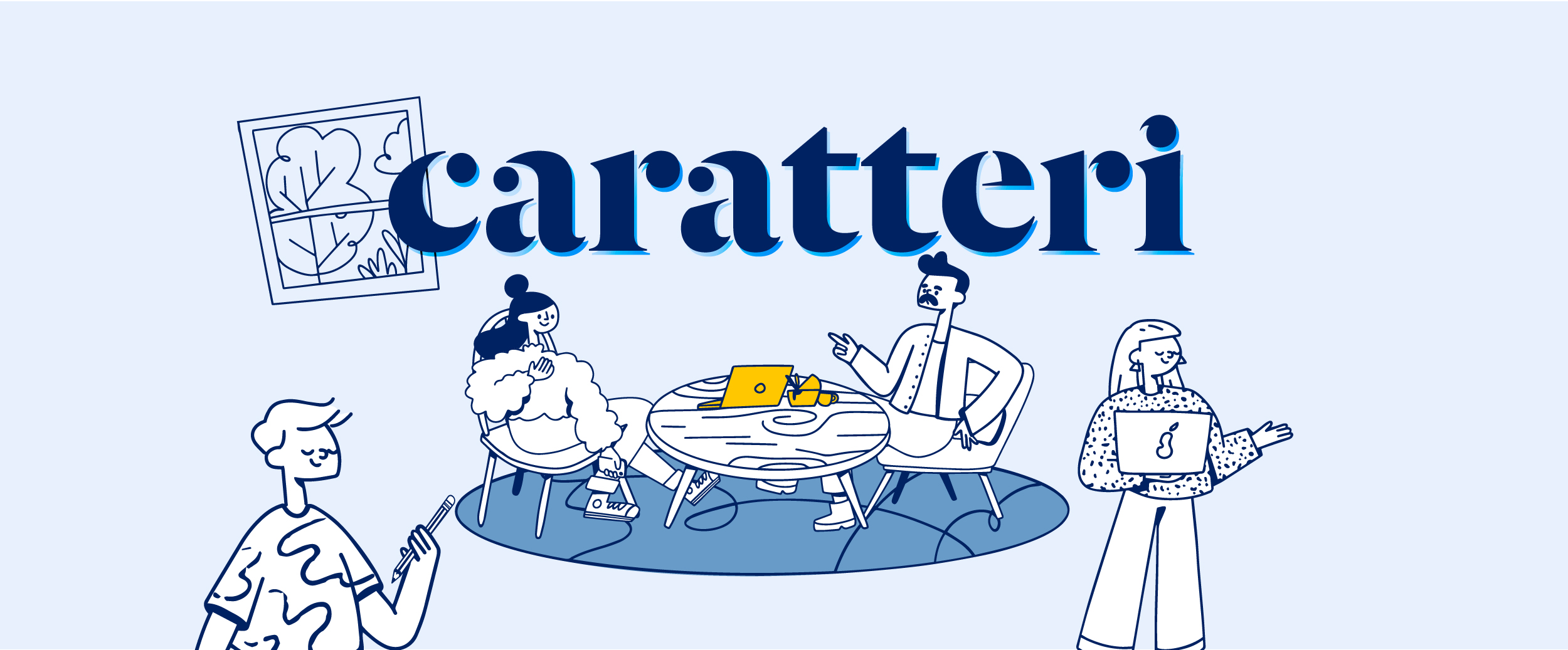 Caratteri-agency_torino