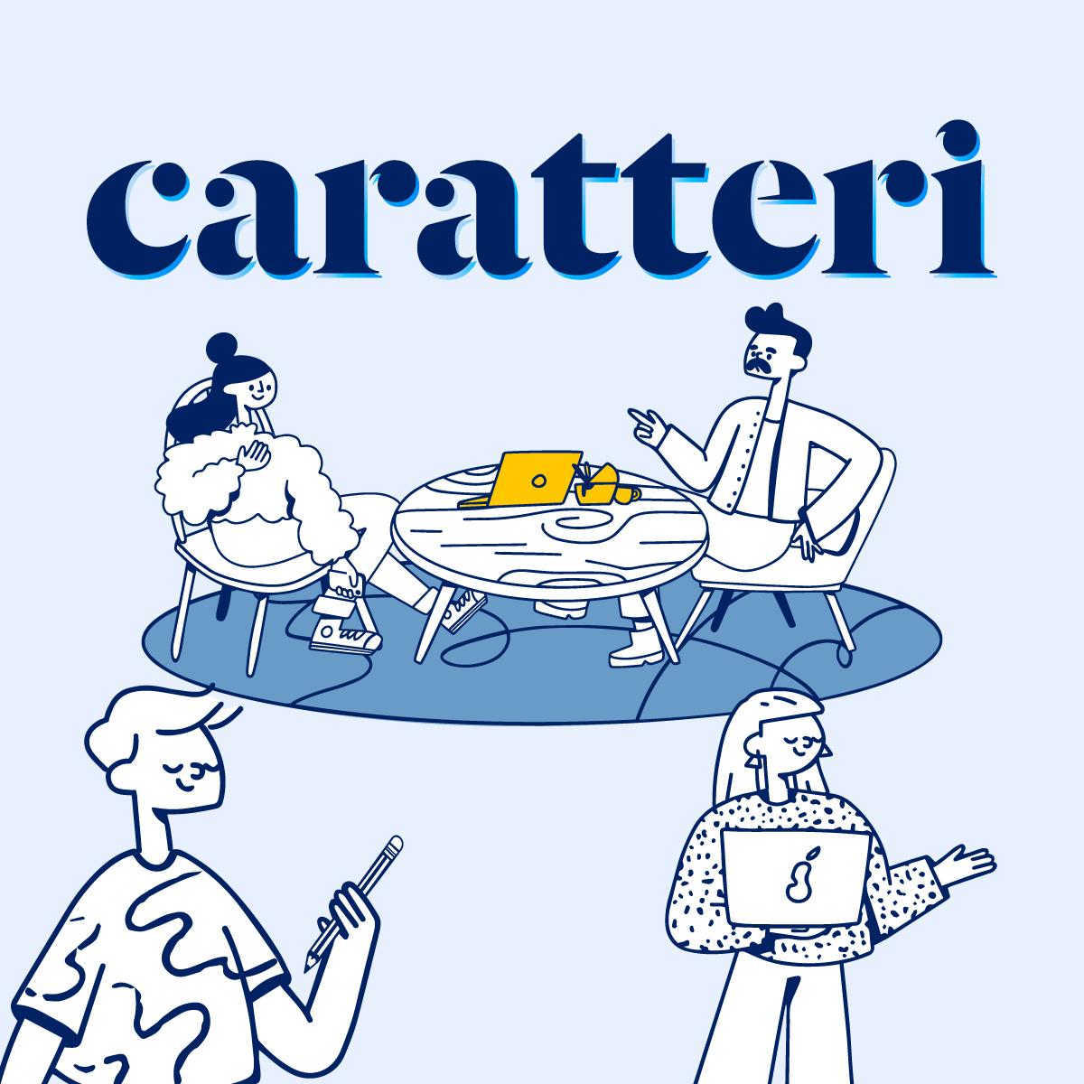 Caratteri_agency-mobile